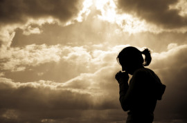 sufrir por amor