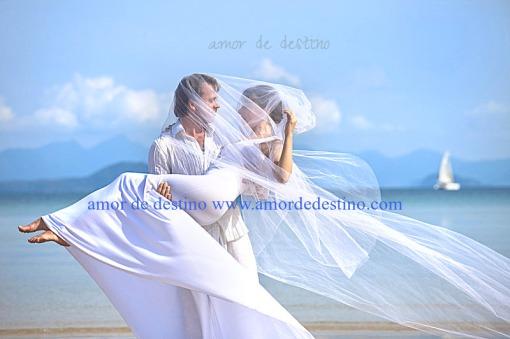 amor de destino